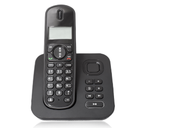 internet service phone: